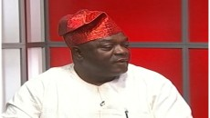Tony Nyiam (Photo by Channels TV)