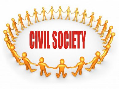 Image result for Nigeria Civil Society